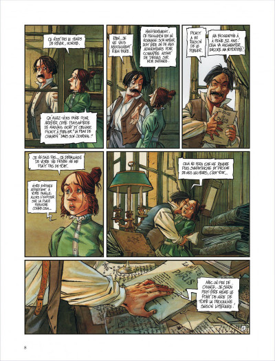 Page 8 abymes tome 1