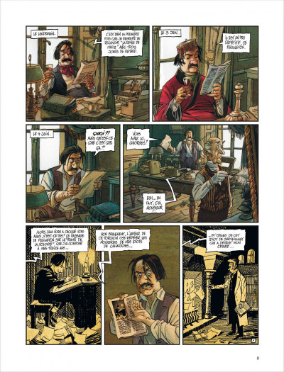 Page 9 abymes tome 1