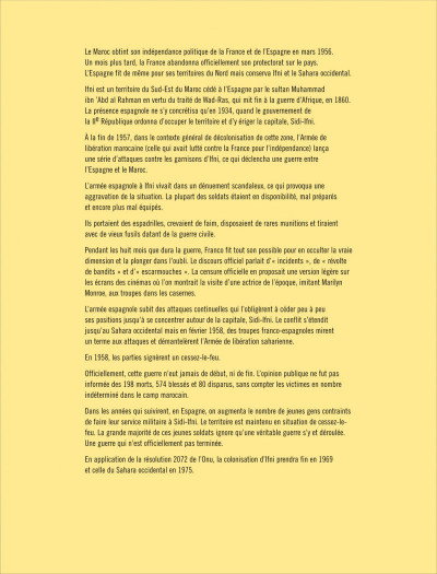 Page 3 les guerres silencieuses