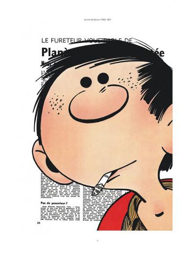 Page 7 Gaston - En direct de la rédaction