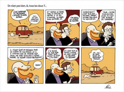 Page 4 L'atelier mastodonte tome 1