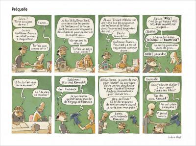 Page 6 L'atelier mastodonte tome 1