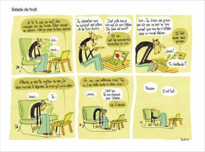 Page 8 L'atelier mastodonte tome 1