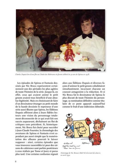 Page 2 Spirou et Fantasio - intégrale tome 12 - 1980-1983