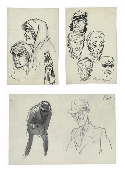 Page 4 la patrouille des castors ; INTEGRALE VOL.3 ; 1960-1963