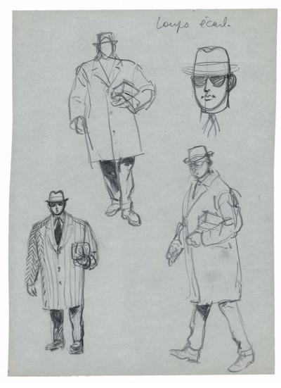 Page 5 la patrouille des castors ; INTEGRALE VOL.3 ; 1960-1963