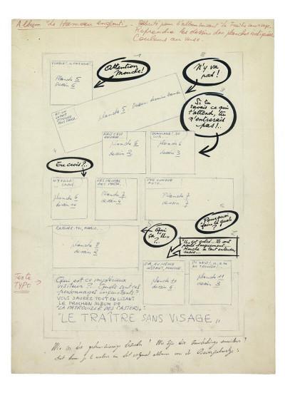 Page 8 la patrouille des castors ; INTEGRALE VOL.3 ; 1960-1963