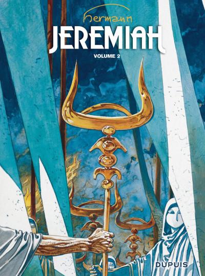 image de Jeremiah - intégrale petit format tome 2