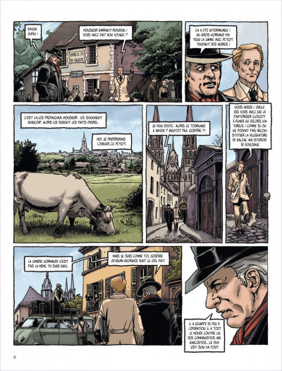 Page 8 abymes tome 2