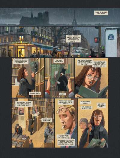 Page 2 abymes tome 3