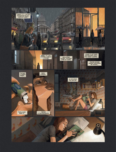 Page 4 abymes tome 3