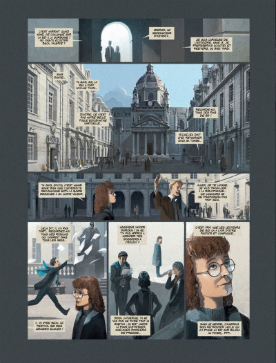 Page 6 abymes tome 3