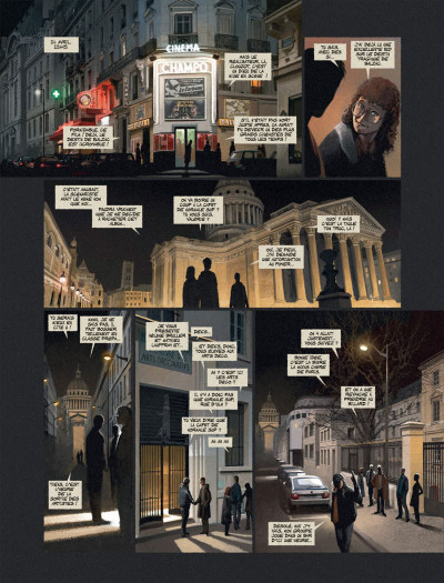 Page 7 abymes tome 3
