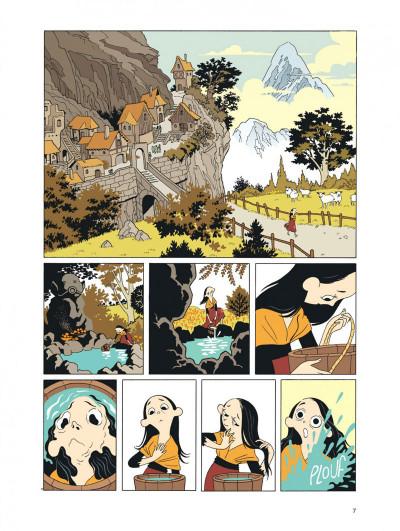Page 7 Beauté intégrale