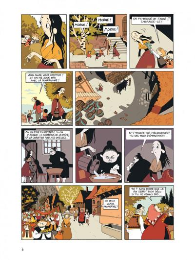 Page 8 Beauté intégrale