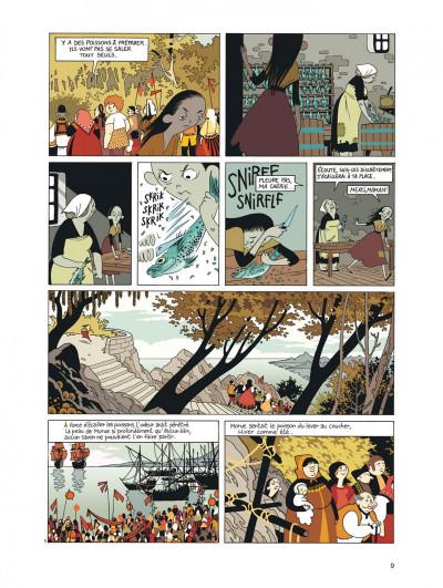 Page 9 Beauté intégrale