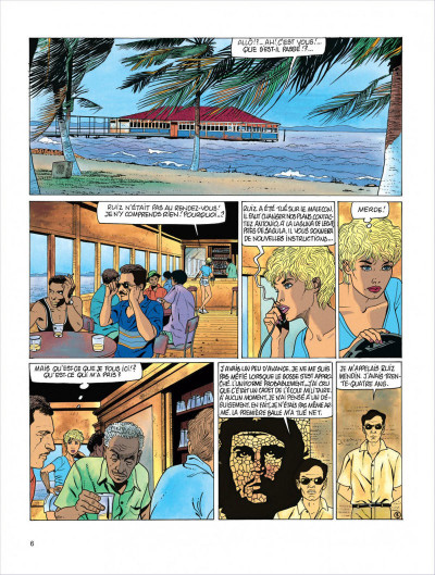 Page 6 jessica blandy - intégrale tome 5