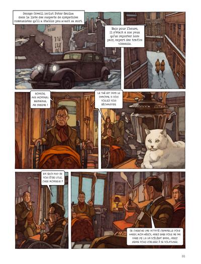 Page 1 Le coup de Prague