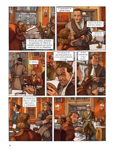Page 0 Le coup de Prague