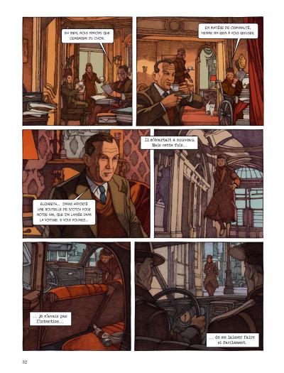 Page 2 Le coup de Prague