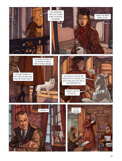 Page 3 Le coup de Prague