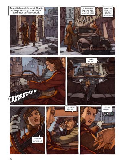 Page 4 Le coup de Prague