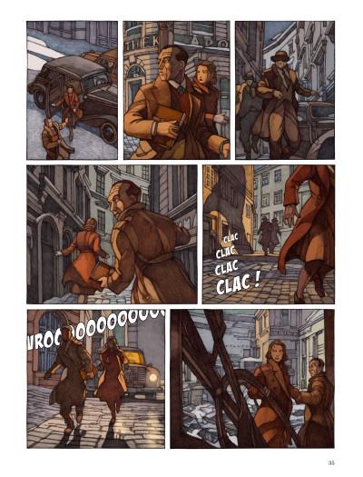 Page 5 Le coup de Prague