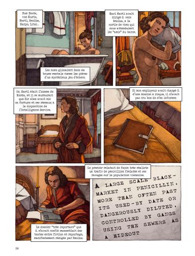 Page 8 Le coup de Prague