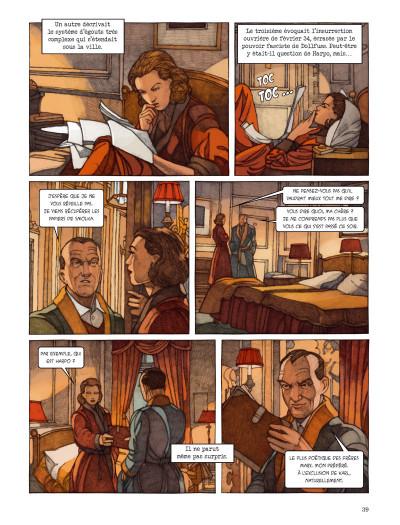 Page 9 Le coup de Prague
