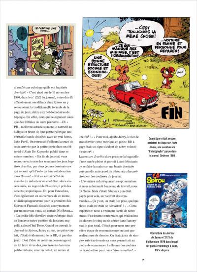 Page 7 Spirou et Fantasio - intégrale tome 13 - 1981-1983