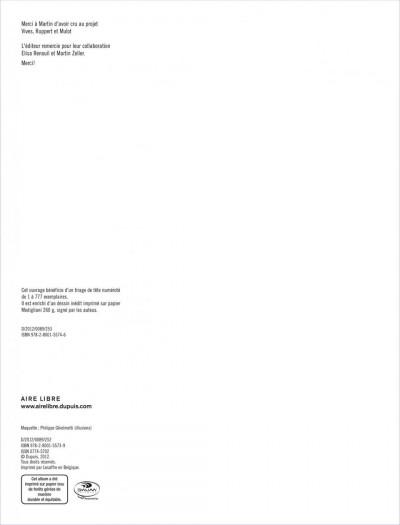 Page 1 La grande odalisque tome 1