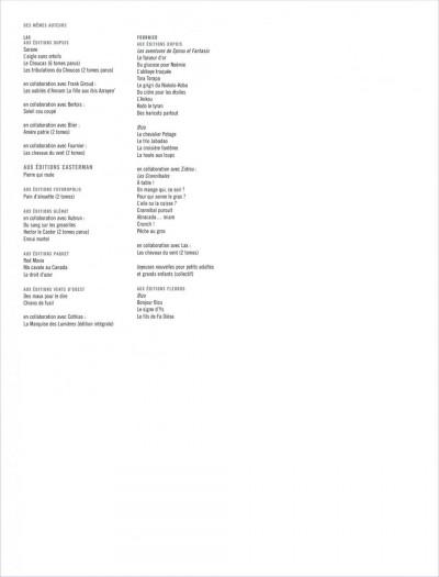 Page 1 les chevaux du vent T.2