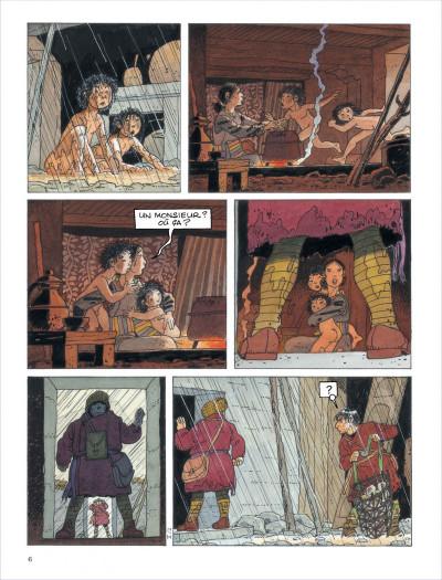 Page 6 les chevaux du vent T.2