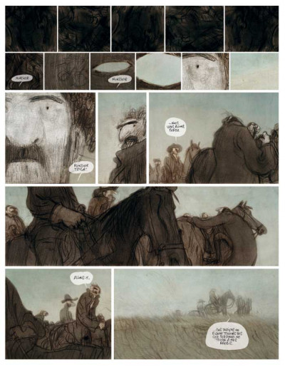 Page 1 chère Patagonie