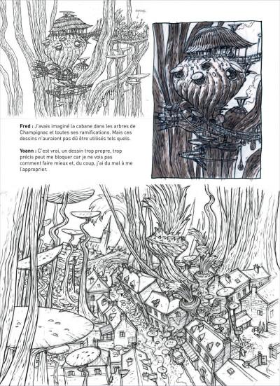 Page 6 Spirou et Fantasio tome 53 - dans les griffes de la vipère