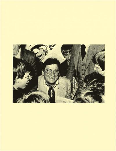 Page 1 Franquin patrimoine tome 1- franquin et les fanzines