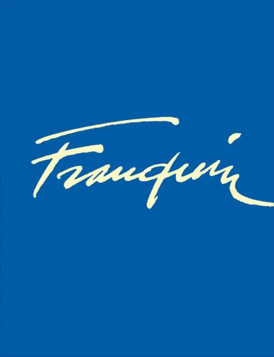 Page 2 Franquin patrimoine tome 1- franquin et les fanzines