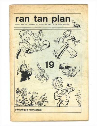 Page 8 Franquin patrimoine tome 1- franquin et les fanzines