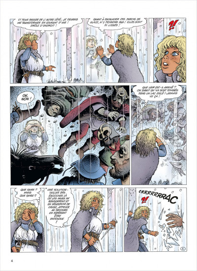 Page 4 Aria tome 35