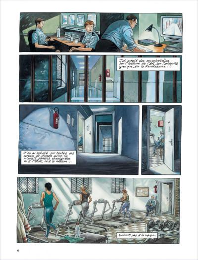 Page 6 la femme accident T.2
