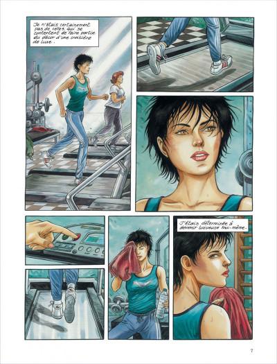 Page 7 la femme accident T.2
