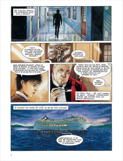 Page 8 la femme accident T.2
