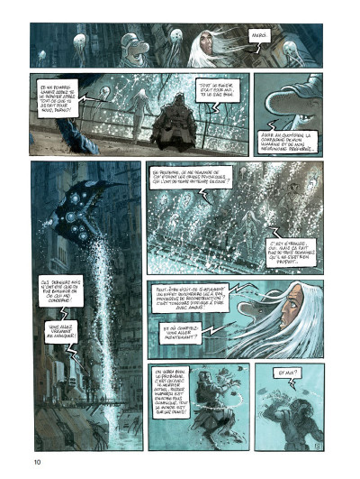 Page 1 Orbital tome 6