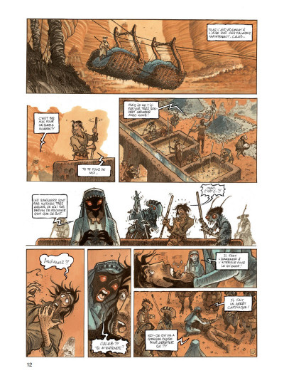 Page 3 Orbital tome 6
