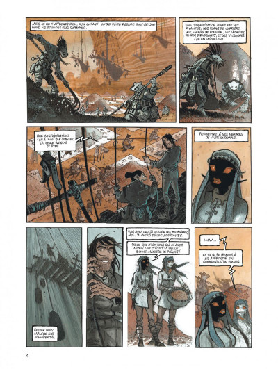 Page 4 Orbital tome 6