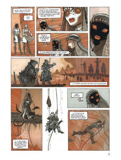 Page 5 Orbital tome 6