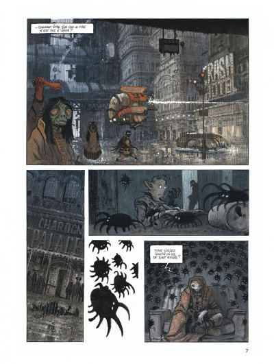 Page 7 Orbital tome 6