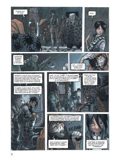 Page 8 Orbital tome 6