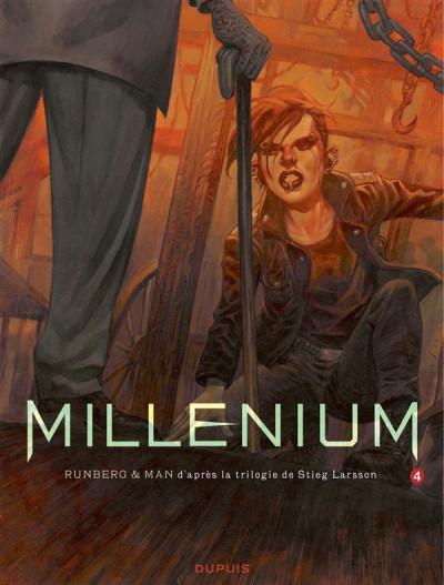 image de Millenium tome 4