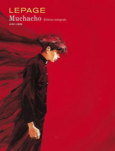 image de Muchacho - intégrale